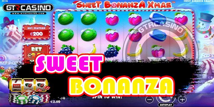 SWEET BONANZA สล็อตแนวใหม่ 2020 ได้เงินจริง !